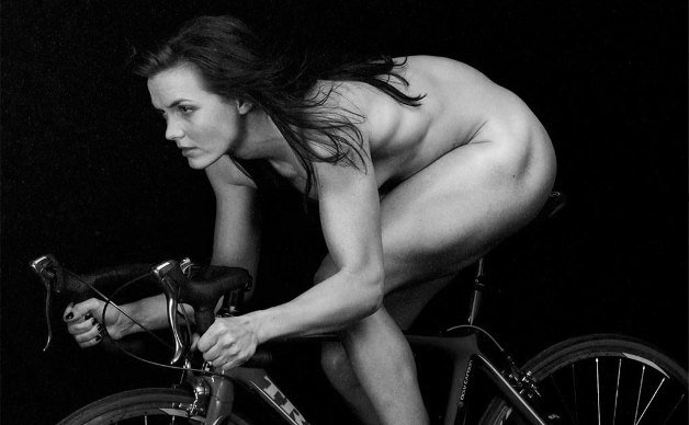 The cycling dress code stripped bare
