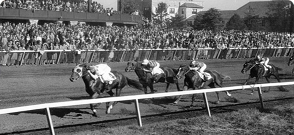 Wilhemena 'Bill' Smith is Australia's first female jockey - she rode as a man her whole career.