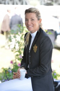 Edwina Tops-Alexander Photo: Alan Davidson/GCT