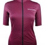 Fleurette Superlight Jersey