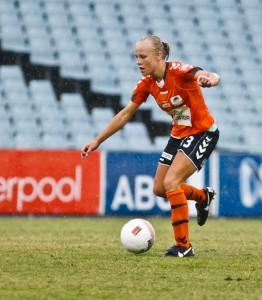 W-League won't be broadcast after budget cuts to the ABC
