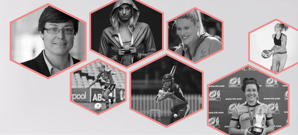 We've asked influential women in sport what they want to see happen in their sport in the next year and in five years. Here are their responses.
