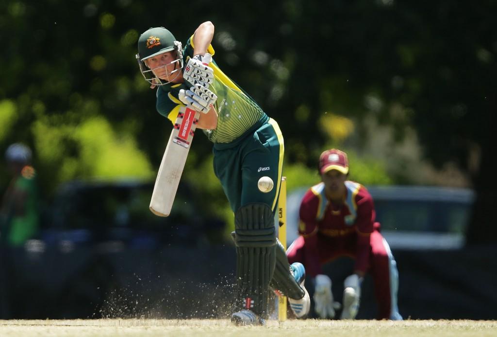 Meg Lanning captaining the Australian Cricket Team, The Southern Stars