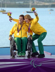 2012 London Summer Paralympics